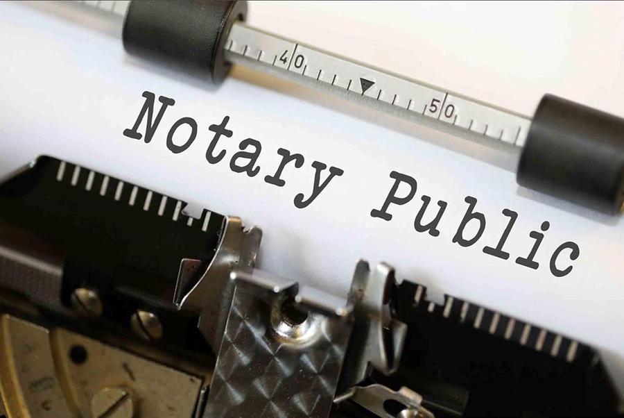 Oklahoma Mobile notary - Private Investigator Oklahoma City
